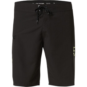 Fox Overhead Short de bain 20'' Homme, black/green